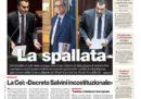 Da ottobre il Manifesto non uscirà più in Sicilia e Sardegna