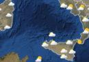 Le previsioni meteo per giovedì 13 settembre