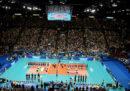 Le avversarie dell'Italia alle Final Six dei Mondiali di pallavolo maschile