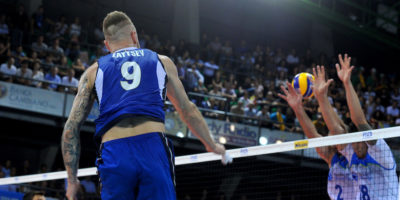 Italia-Finlandia dei Mondiali di pallavolo in TV e in streaming