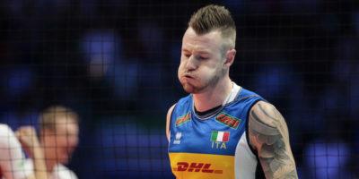 L'Italia ha battuto la Polonia ma è stata eliminata dai Mondiali di pallavolo maschile