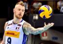 Italia-Slovenia dei Mondiali di pallavolo in diretta TV e in streaming
