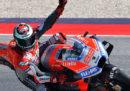 Il Gran Premio di MotoGP di Misano in streaming e in tv