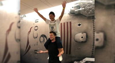 Il primo astronauta non professionista che viaggerà nello Spazio con un razzo SpaceX