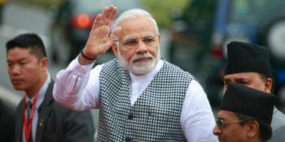 La grande riforma sanitaria in India