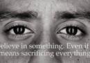 Le vendite online di Nike sono aumentate del 31 per cento dopo la campagna con Colin Kaepernick
