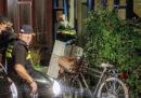 Nei Paesi Bassi sono stati arrestati 7 uomini accusati di progettare un grande attacco terroristico