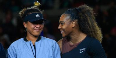 Serena Williams ha perso la finale degli US Open di tennis contro Naomi Osaka