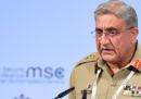 L'esercito del Pakistan sta provando a fare la pace con l'India