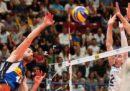 Italia-Olanda dei Mondiali di pallavolo maschile in TV e in streaming