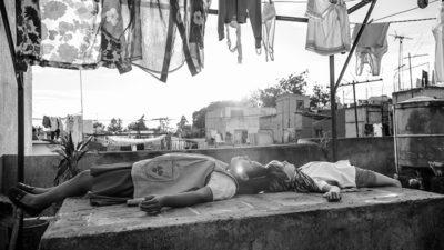 """Com'è """"Roma"""", il film che ha vinto a Venezia"""