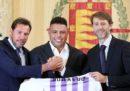 Ronaldo ha comprato la squadra di calcio spagnola del Valladolid