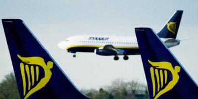 Ci sarà un altro grande sciopero di Ryanair