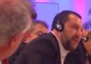 Il litigio tra Salvini e il ministro degli Esteri del Lussemburgo sui migranti