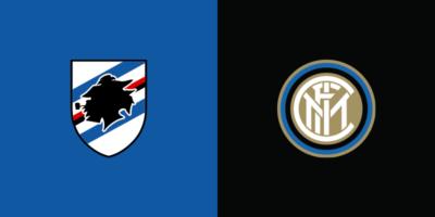 Sampdoria-Inter in streaming e in diretta TV
