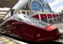 Lo sciopero dei treni di Italo di domani, venerdì 7 settembre