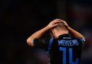 La classifica di Serie A dopo la terza giornata