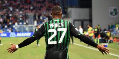 Le partite della quinta giornata di Serie A