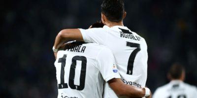 Serie A, i risultati della sesta giornata