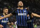 Le partite della sesta giornata di Serie A
