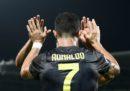Serie A, i risultati della quinta giornata