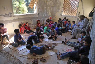 Muhandiseen, Siria