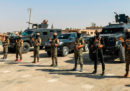 Inizia la battaglia per riconquistare l'ultima città controllata dall'ISIS