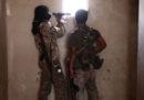 La Russia ha iniziato a bombardare la provincia siriana di Idlib, dicono i ribelli