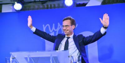 """In Svezia hanno """"vinto"""" i partiti tradizionali"""