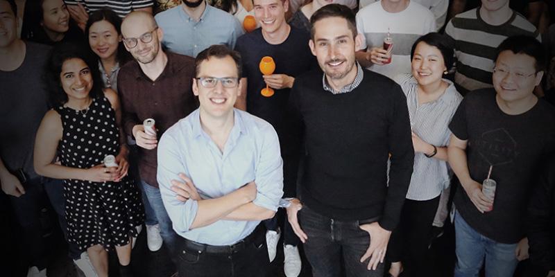 I due co-fondatori di Instagram hanno lasciato Facebook