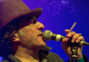 È morto il cantante algerino Rachid Taha