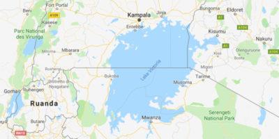 Tanzania: il dolore del Papa per le vittime dell'incidente sul lago Vittoria