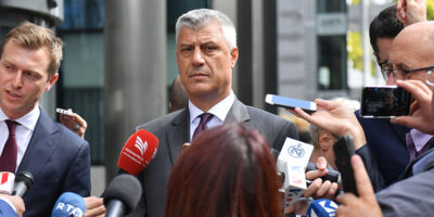 Niente da fare, fra Serbia e Kosovo