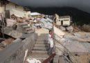 Le foto dei danni del tifone Mangkhut