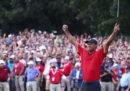 Tiger Woods ha vinto un torneo, a cinque anni dall'ultima volta