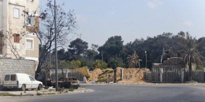 C'è una tregua a Tripoli, ammesso che duri
