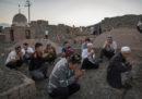 È stato diffuso il contenuto di un documento ufficiale cinese che classifica oltre 300 uiguri dello Xinjiang