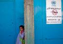 Gli Stati Uniti interromperanno i finanziamenti all'agenzia dell'ONU che si occupa dei rifugiati palestinesi