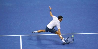 US Open: dove vedere la finale tra Djokovic e del Potro in tv o in streaming
