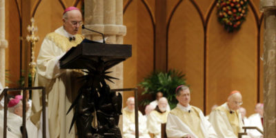 Le nuove accuse di Viganò e la risposta degli alleati del Papa