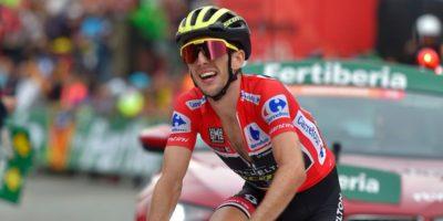 Simon Yates ha vinto la 73ª edizione della Vuelta di Spagna