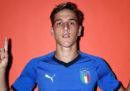 Chi è Nicolò Zaniolo, che debutta in Champions League prima che in campionato