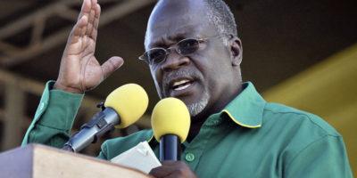 Tanzania, caccia ai gay: