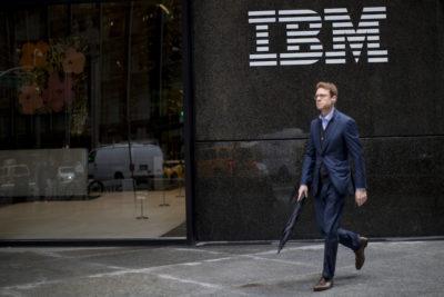 IBM spenderà 34 miliardi di dollari per acquisire Red Hat