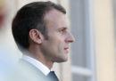Che si dice di Macron in Francia?