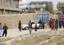Almeno sette persone sono morte in un attacco suicida a Kabul, in Afghanistan