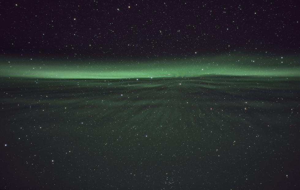 Speeding on the Aurora lane © Nicolas Lefaudeux, Francia Sirkka, Finlandia, 30 maggio 2017