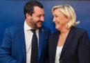 Gli euroscettici vogliono prendersi l'Europa
