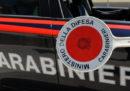 I due carabinieri accusati di stupro a Firenze sono stati condannati a sei mesi per un reato militare