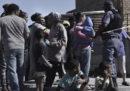 Città del Capo è ancora un posto violento